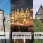 Benelux Countries Image